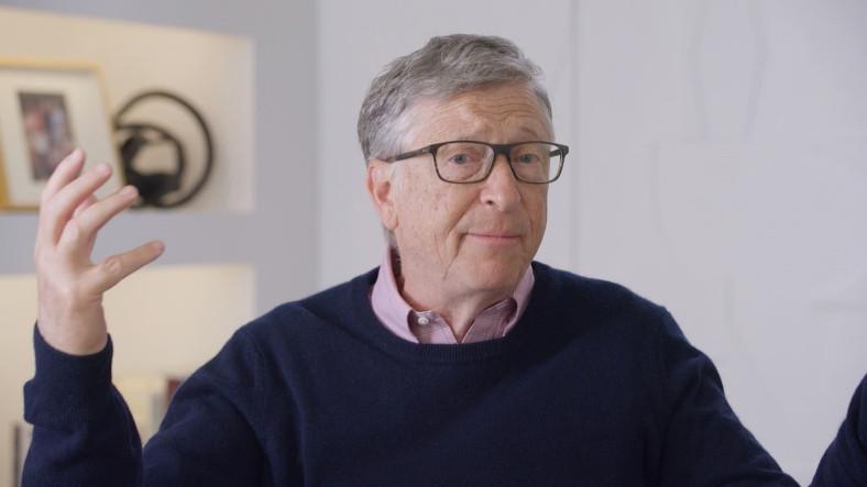 Bill Gates'ten Elon Musk'a Büyük Taş: Ben Paramı Aşıya Harcamaya Tercih Ederim