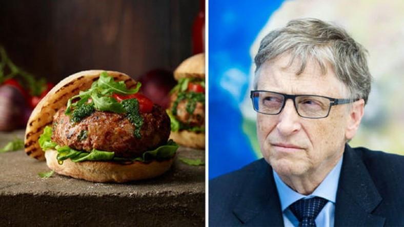 Bill Gates: Zengin Ülkeler, Metan Gazı Emisyonunu Azaltmak İçin 'Sentetik Et' Tüketmeye Başlamalı