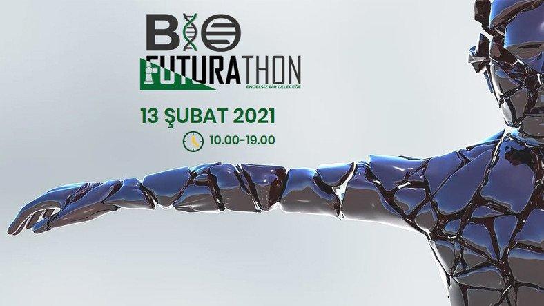 Bio-Futurathon Fikir Yarışması, 13 Ocak'ta Yarışmacılarını Bekliyor