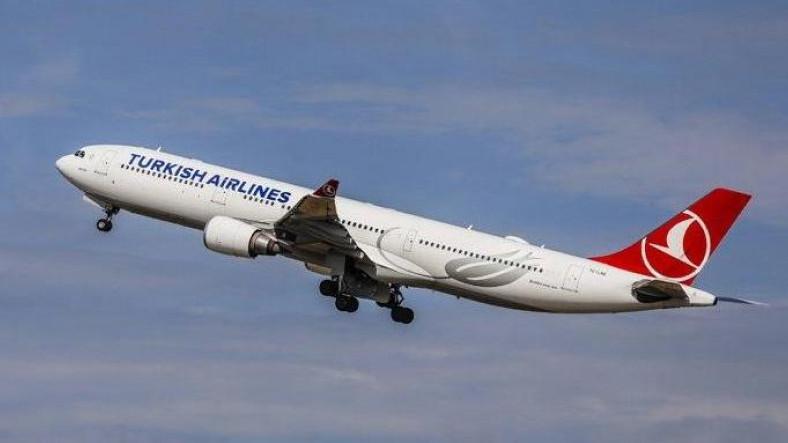 Bir Sonraki Uçak Yolculuğunuz İçin Türbülans Tahmininde Bulunan Web Sitesi: Turbli