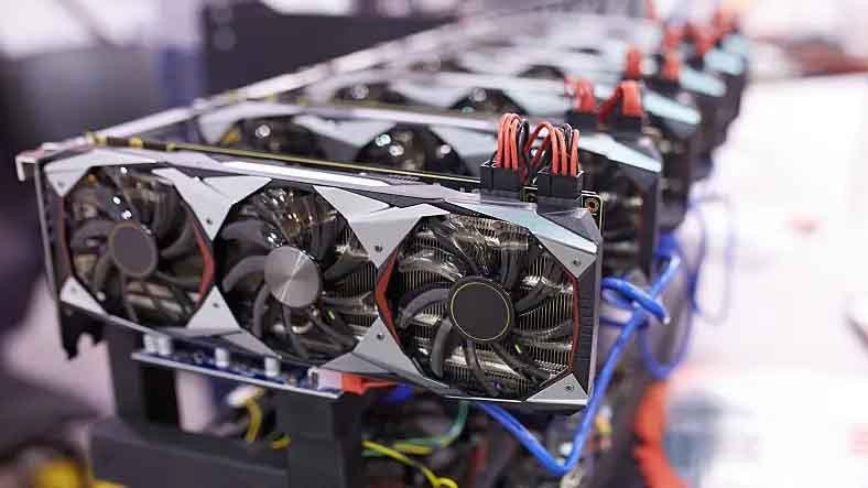 Bitcoin Madenciliği İçin Harcanan Enerji, Türkiye'deki Elektrik Kullanımının %40'ını Aştı