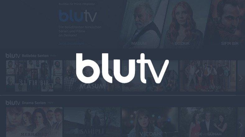 BluTV, Yıllık Abonelik İçin Yüzde 50'nin Üzerinde İndirim Kampanyası Başlattı
