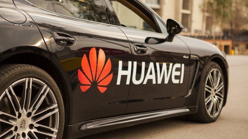 Bomba İddia: Huawei, Bu Yıl İçinde Kendi Elektrikli Otomobilini Tanıtacak