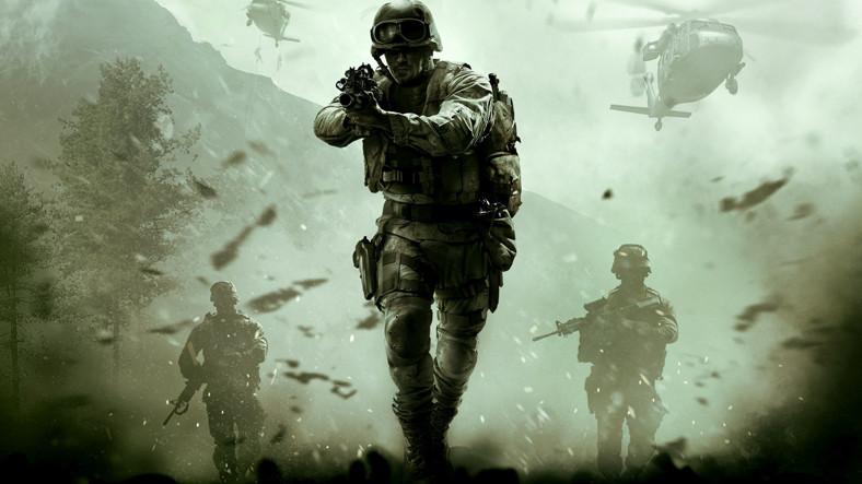 Bu Yıl Yeni Bir Call of Duty Oyununun Geleceği Doğrulandı