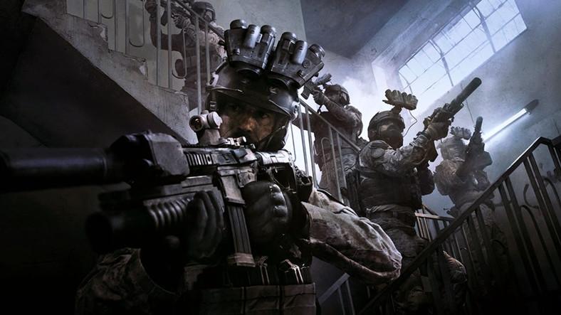 Call of Duty Serisinin Gelmiş Geçmiş Tüm Oyunları, Serileri ve Hikayeleri