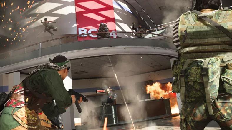 Call of Duty: Warzone'daki Sinir Bozucu Küçük Hata Güncellemeyle Giderildi