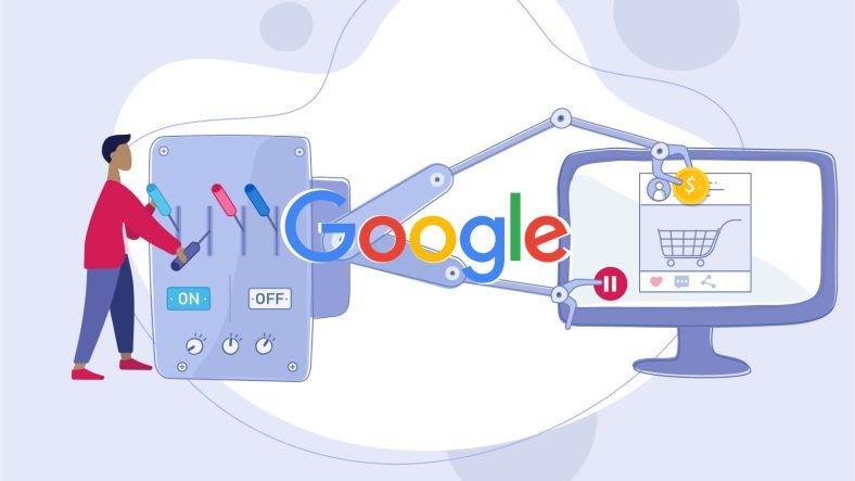 Çevrimiçi Alışveriş, Google'ın Reklam Gelirleriyle Rekor Kırmasını Sağladı