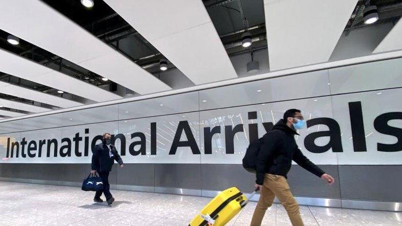Çin Aşısı Olan Vatandaşlar AB Ülkelerine Seyahat Edemeyecek mi?