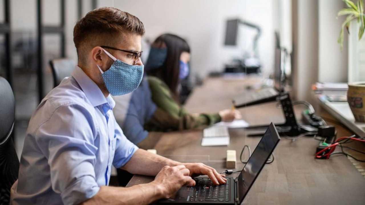 maske ofis