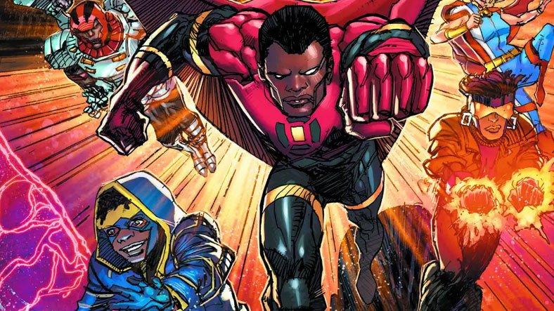 DC, Efsanevi Milestone Karakterlerinin Ne Zaman Döneceğini Açıkladı