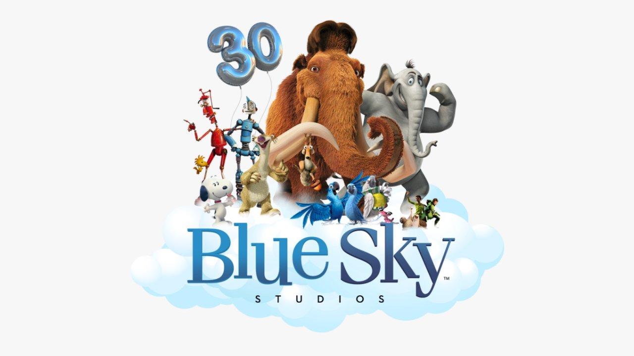 blu sky studios