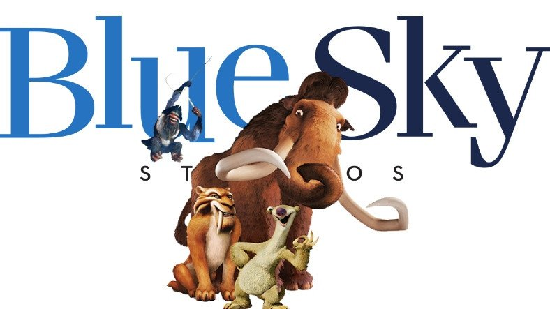 Disney, Buz Devri Serisinin Arkasındaki Stüdyo Olan Blue Sky'ı Kapatıyor