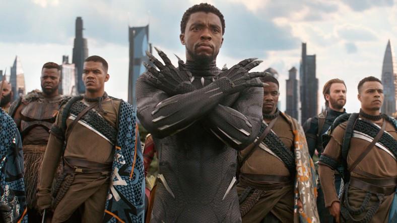 Disney Plus'tan Black Panther'in Ülkesi Wakanda'yı Konu Alacak Yeni Bir Dizi Geliyor