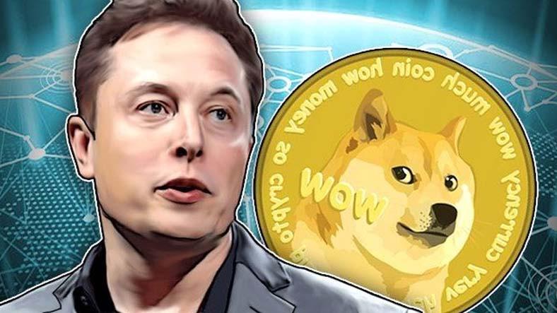 Dogecoin, Elon Musk'ın Açıklamalarıyla Tüm Zamanların En Yüksek Değerini Gördü