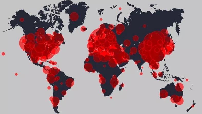 Dünya Sağlık Örgütü, Koronavirüs Salgınının Biteceği Tarihi Açıkladı