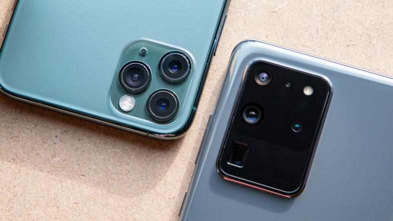 DxOMark'a Göre En İyi Kameraya Sahip 10 Akıllı Telefon [Güncel Liste]