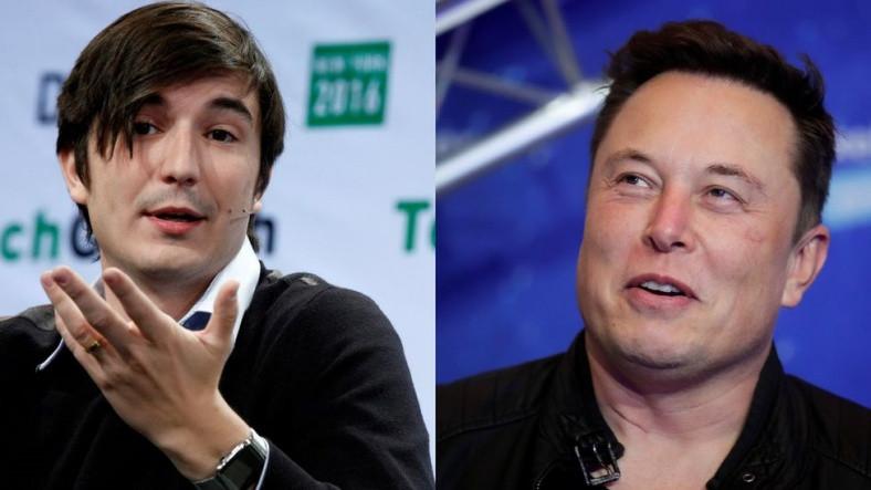 Elon Musk, Clubhouse'da Robinhood CEO'sunu Köşeye Sıkıştırdı: Gamestop Hisseleri Neden Alınamadı?