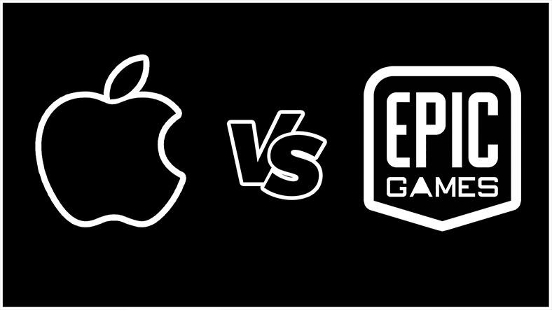Epic Games'in İngiltere'de Apple'a Açacağı Dava Teklifi Reddedildi