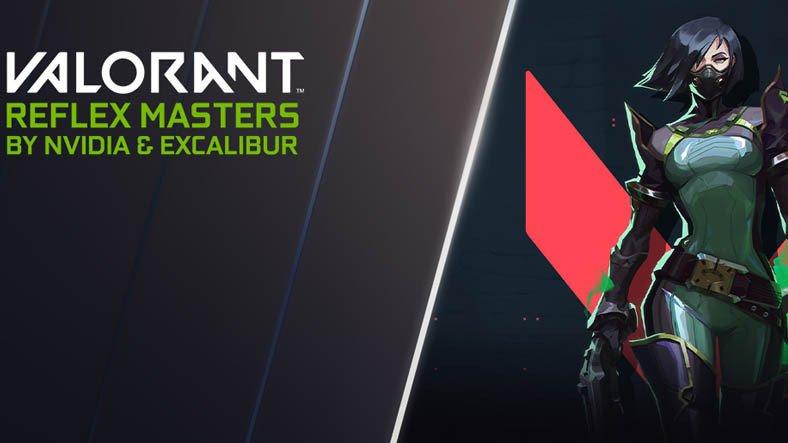 Excalibur'un Reflex Masters #2 Valorant Turnuvası, Toplam 280 Bin Kişinin Katılımıyla Sona Erdi
