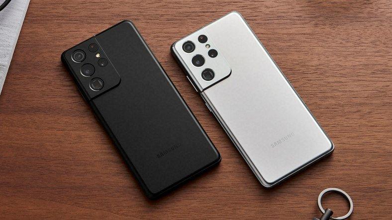 Exynos vs Snapdragon: Samsung Galaxy S21 Ultra, Batarya Performansı Testinde [Video]