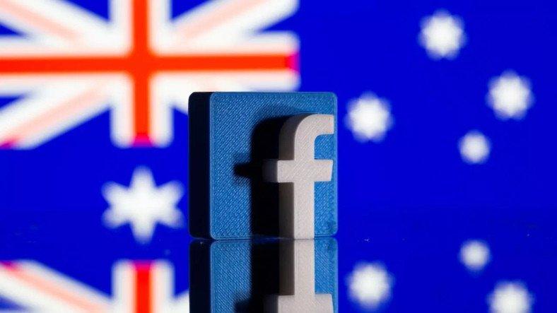 Facebook, Tüm Dünyanın Pür Dikkat İzlediği Avustralya ile Aralarındaki 'Mevzuyu' Açıkladı