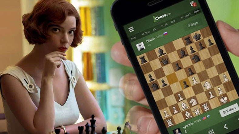 Farklı Taktik ve Stratejilerle Kendinizi Geliştirebileceğiniz 10 Mobil Satranç Oyunu