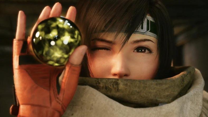 Final Fantasy VII Remake PS5 Sürümü Duyuruldu: Yeni Karakter, Yeni Bölüm ve Dahası