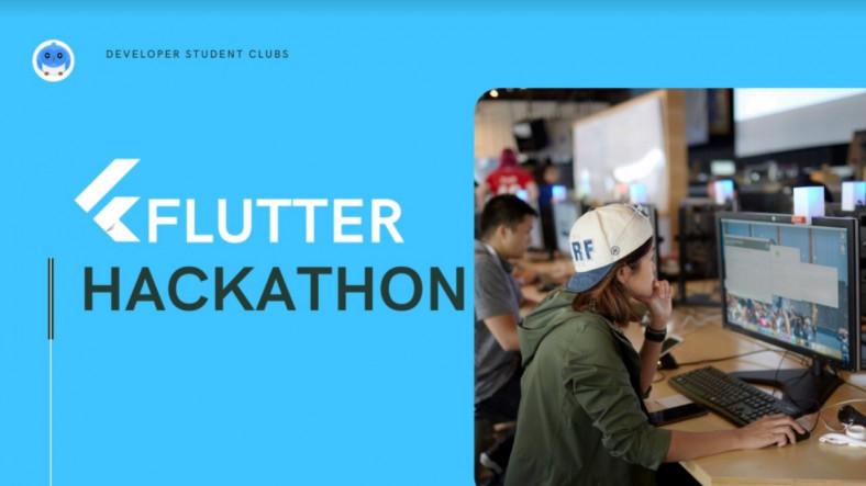 Flutter Hackathonu'na Başvurmak İçin Son Günler