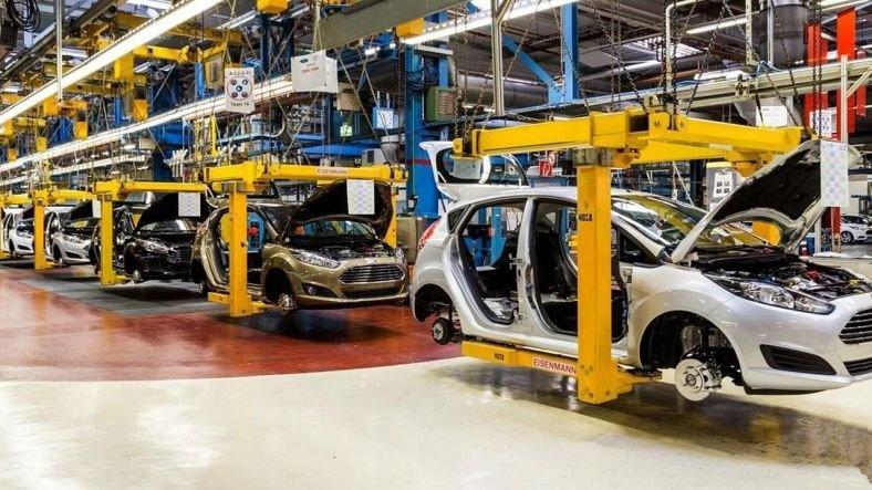 Ford Otosan, İki Çalışanına 247,8 Milyon TL'lik Tazminat Davası Açtı