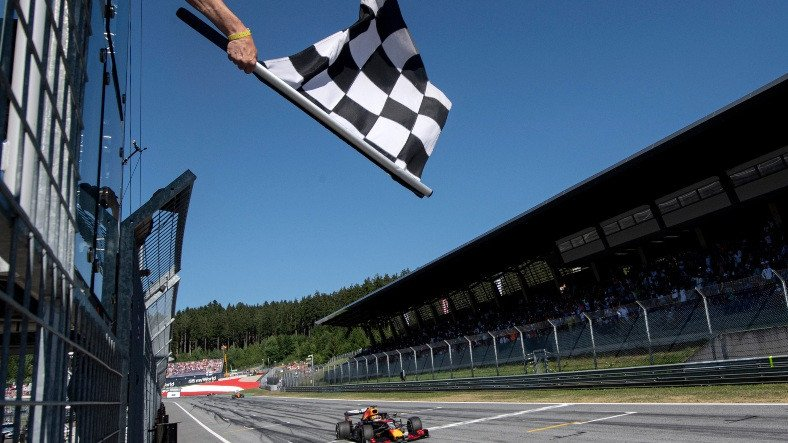 Formula 1'de Hangi Bayrak Ne Zaman Sallanıyor?