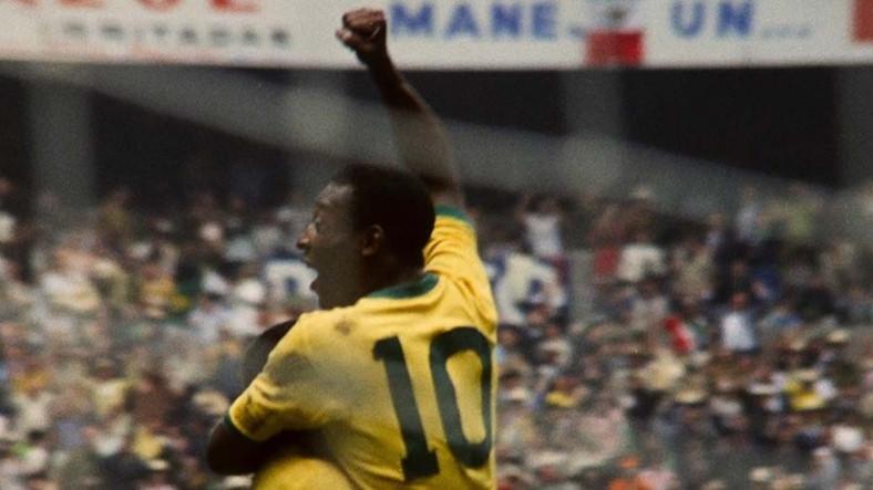 """Futbolun """"Taçsız Kral""""ı Pele'nin Hikayesi Netflix Ekranlarına Taşındı"""