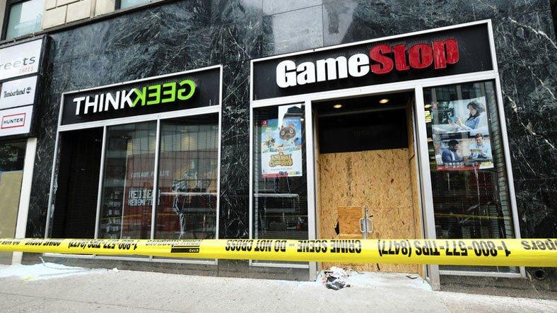 'GameStop' Olayının Başkahramanı İfade Verdi: Ben Bir Kedi Değilim