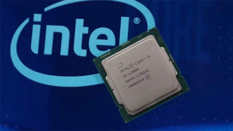 Geekbench'te Ortaya Çıkan Intel Core i9-11900K, Tek Çekirdek Performansıyla Rekor Kırdı