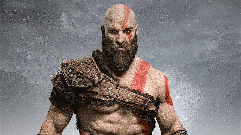 God of War Serisinin Başkahramanı Kratos Gerçek Bir Mitolojik Karakter mi?