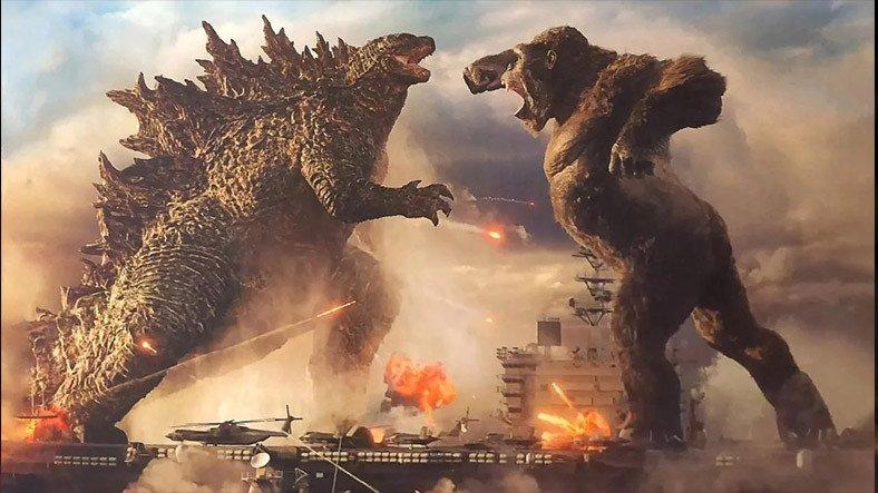Godzilla vs Kong'un Yönetmeni: Filmde Mutlaka Bir Kazanan Olacak
