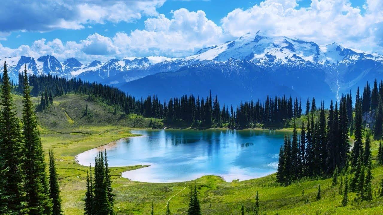 gökyüzü neden mavi, manzara