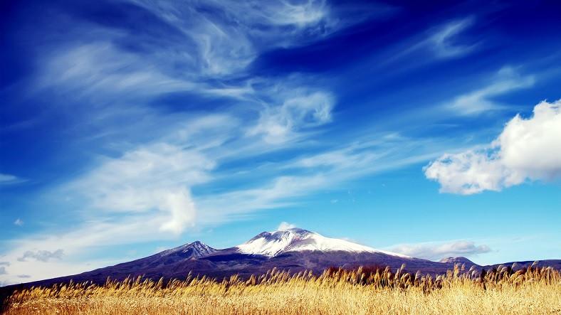 Gökyüzü Neden Mavi Renkte Görünür?