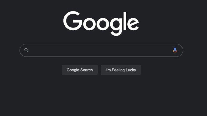 Google Aramalar'ın Masaüstü Sürümüne Karanlık Mod Geliyor