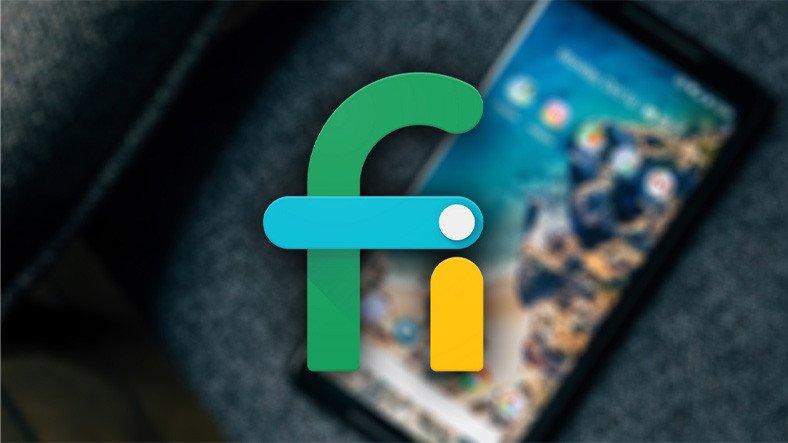 Google, Fi VPN'i iPhone Abonelerine de Açmaya Hazırlanıyor
