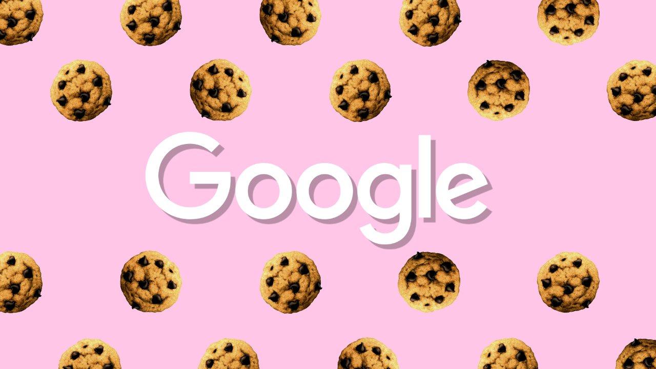 google çerezler