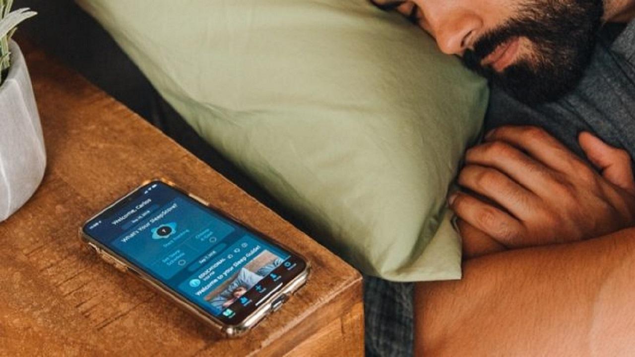 uyku takip uygulamaları