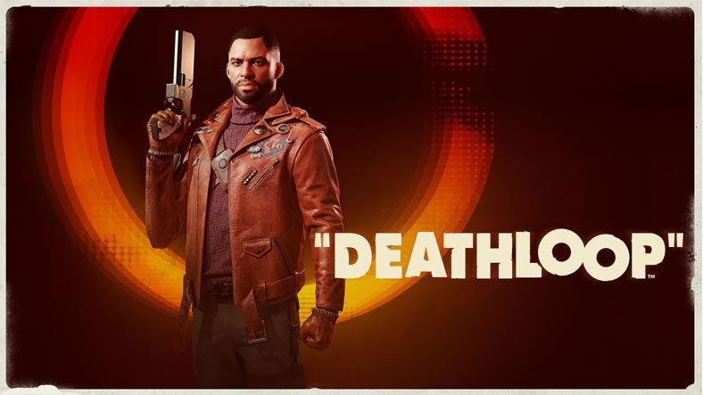 Göz Kamaştıran Grafiklerle Gelecek PS5 Oyunu Deathloop'un Yeni Fragmanı Yayınlandı