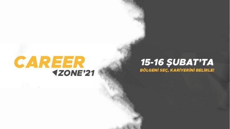 Hacettepe Üniversitesi'nin Düzenlediği Career Zone'21'e Başvurmak İçin Son 3 Gün