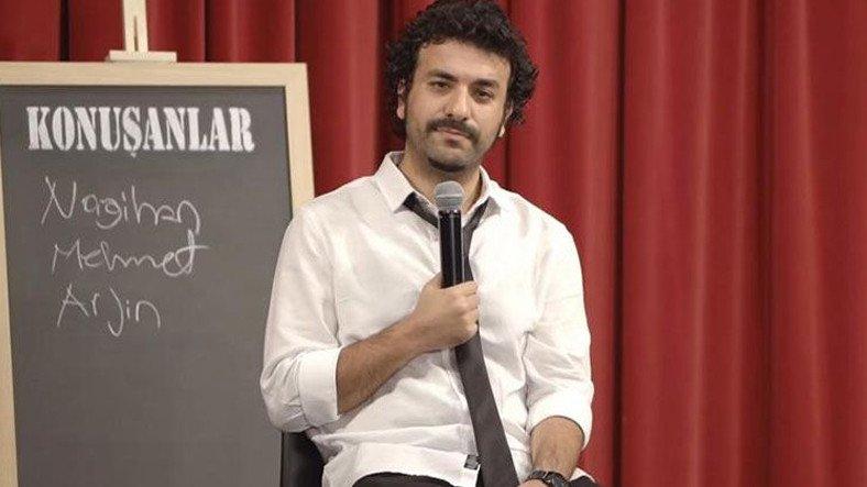 Hasan Can Kaya, Aykut Elmas'ın Üstü Kapalı 'Stand-up' Eleştirisine Yanıt Verdi