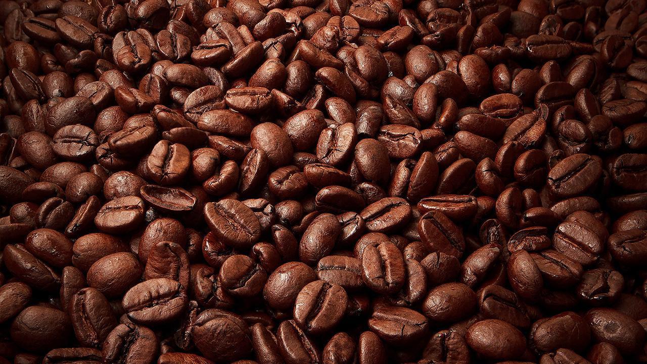 kahve çekirdeği
