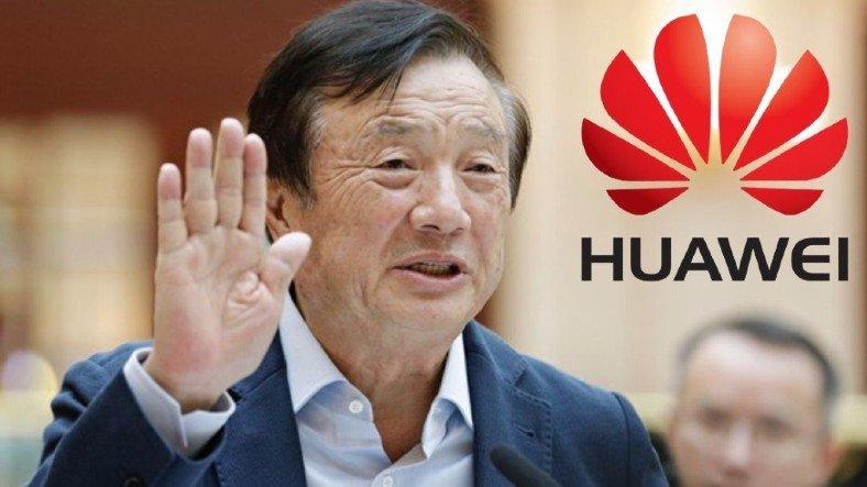 Huawei CEO'su, Baskıların Azaltılması İçin Joe Biden'la Görüşmek İstediğini Açıkladı