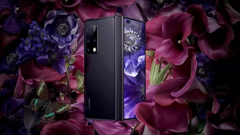 """Huawei Mate X2'nin """"O Paraya Yeni Telefon Alınır"""" Dedirten Tamir Ücretleri Açıklandı"""