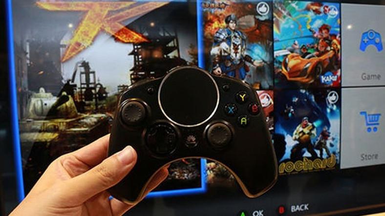Huawei'nin Xbox ve PlayStation'a Rakip Bir Oyun Konsolu Geliştirdiği İddia Edildi