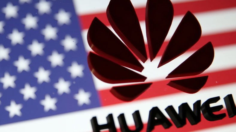 Huawei, Yaptırımların Hafifletilmesi İçin ABD'yle Görüşmek İstiyor