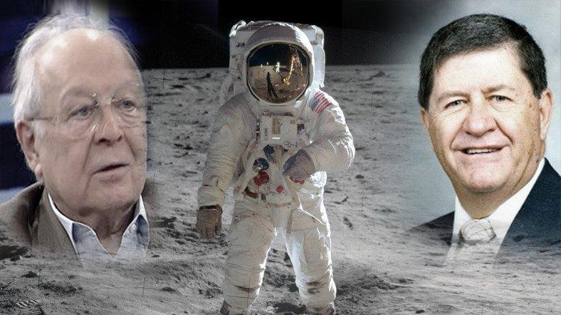İki Türk'ün Büyük Rol Üstlendiği Apollo 11 Görevinin İlham Verici Hikâyesi